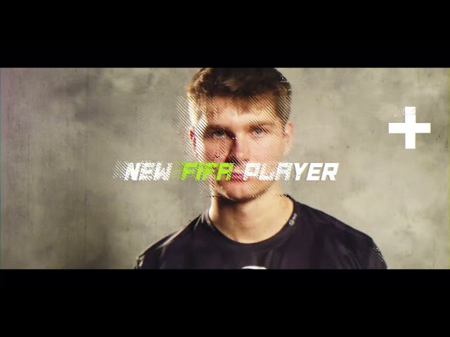 Team Singularity FIFA | Welcome Jacob
