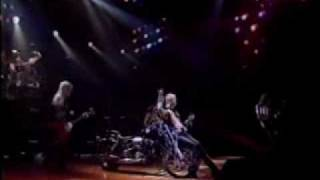Judas Priest - Hell Bent For Leather (Live 1983)