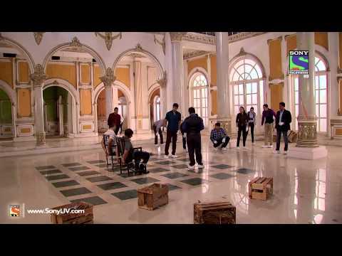 CID Griraftaar (I) - Episode 1061 - 11th April 2014 thumbnail