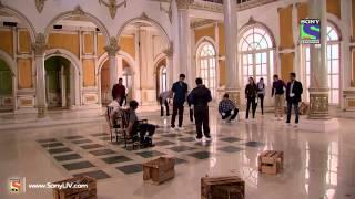 cid griraftaar i episode 1061 11th april 2014
