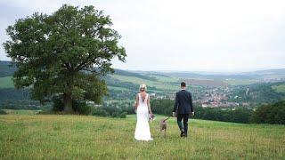 Andrea a Michal - Svatební klip