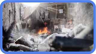 Die Hölle auf Erden (Syrien, Jemen & Co)