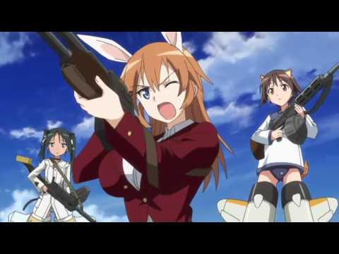 Strike Witches [AMV]- The Last Battle