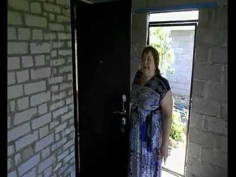 Система складных перегородок и дверей Гармошка - YouTube