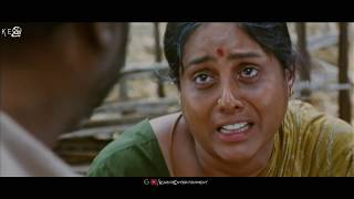 Muthukku Muthaaga Tamil Movie | Scene | End Credit Climax & Ilavarasu & Saranya Died