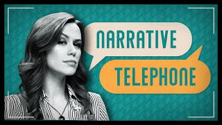 Narrative Telephone Ep. 6: Story of Beau's