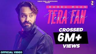 Tera Fan (Babbu Maan) Mp3 Song Download