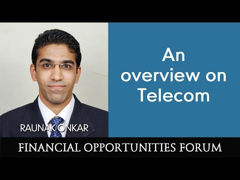 An overview on Telecom