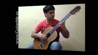 REQUIEM FOR A DREAM performed by Alexander Chuyko / РЕКВИЕМ ПО МЕЧТЕ на гитаре