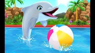 Дельфин Шоу - My Dolphin Show