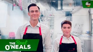 Do Re Mi - The Real O'Neals 2x15