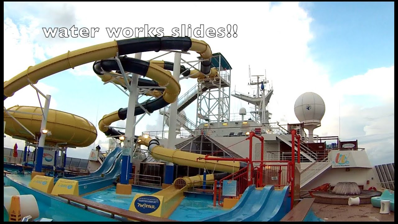Carnival Cruise Dream