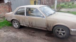 Opel Rekord 78