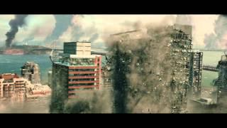 San Andreas Fayı Türkçe Altyazılı Yeni Fragmanı