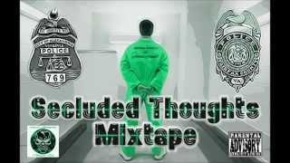 MC CD - Str8 Gone (feat. Suave GemStar & Freed Savage)