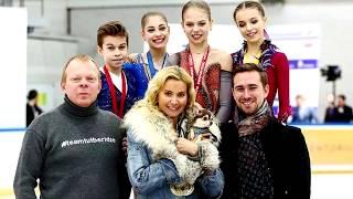 Стало известно сколько Щербакова Косторная и Трусова могут получить за медали чемпионата Европы