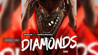 DIAMONDS - Agnez Mo ft. French Montana
