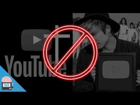 Antwort auf Wissenswert: Warum es YouTube nächstes Jahr IMMER NOCH gibt #SaveYourInternet