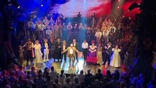Les Mis Concert Gala Finale