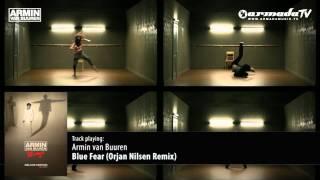 Armin van Buuren - Blue Fear (Orjan Nilsen Remix)