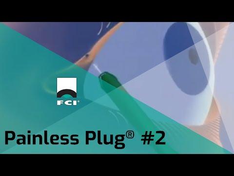 Vignette Vidéo | Mise en place du bouchon méatique Painless Plug®