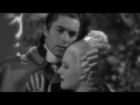 Marie-Antoinette/Axel von Fersen vid