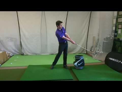 Insight   Going Normal In The Golf Swing
