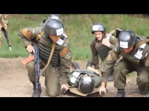 Чем украинские солдаты