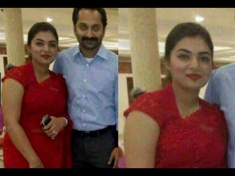 Nazriya Nazim After Marriage  Video