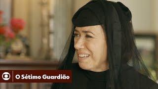 O Sétimo Guardião: capítulo 18, sábado, 1º  de dezembro, na Globo