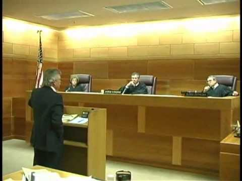 AZ Court of Appeals in the case of Devine - Boston vs. Tucson City Hall May 15 2012.wmv