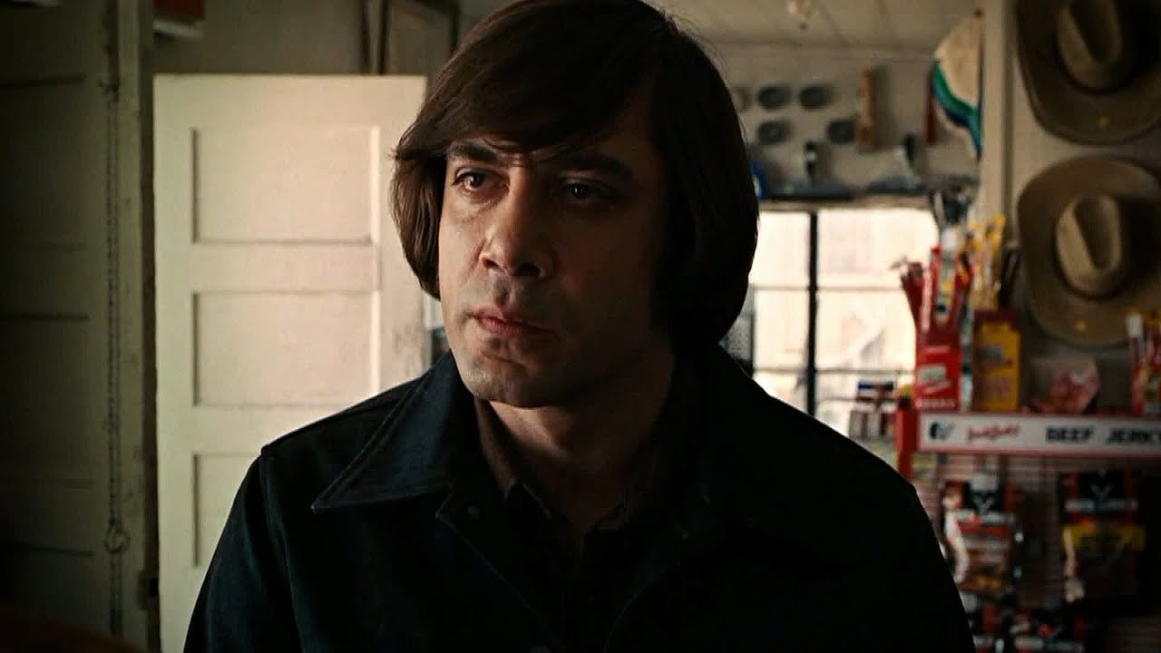 No Country For Old Men Coin Toss HD