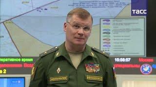 Минобороны РФ: Радиус действия С-300 и С-400 удивит любые неопознанные объекты