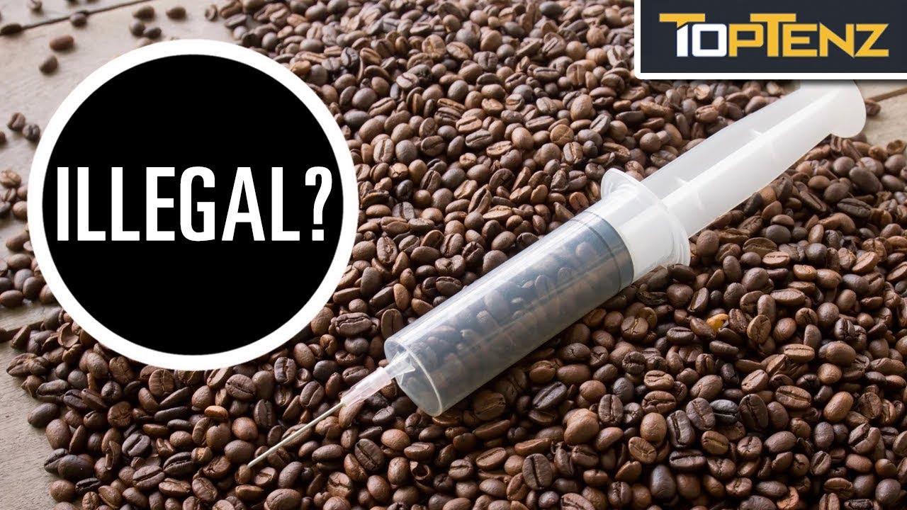 how to make smokable caffeine