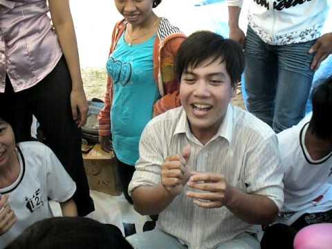 THPT Võ Văn Kiệt - Cắm trại 12c3 2009-2010.MOV