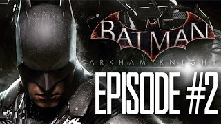 robin and batgirl are old as heck batman arkham knight episode 2
