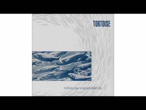 Tortoise - Gamera mp3