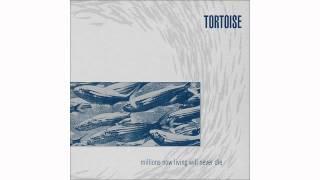 Tortoise - Gamera