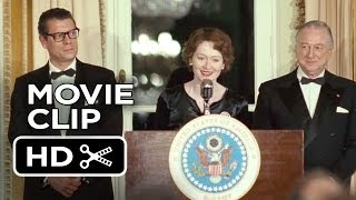 Reaching For The Moon CLIP - Speech (2013) - Miranda Otto Movie HD