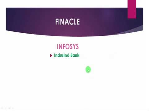 SOFTWARE USED BY DIFFERENT BANKS IN INDIA - For IBPS,SBI,SSC