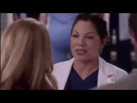 Download Maggie punches Homophobic Mom -Grey's ANATOMY 🌈 S12-E1