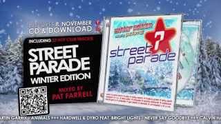"[MINIMIX] Street Parade ""Winter Edition"" mixed by Pat Farrell"