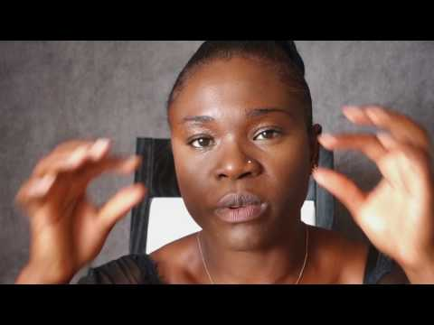 TUTO: Maquillage pour débutantes/ Peau noires /Produits& Matériel