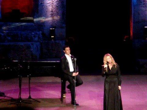Lara Fabian - Broken Vow (Live Athens, Herodeion)