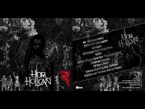 Hidra - İlk Adım (İntro)