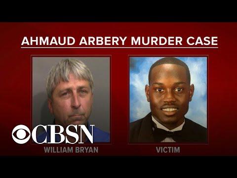 Man Who Filmed Ahmaud Arbery's Death Arrested