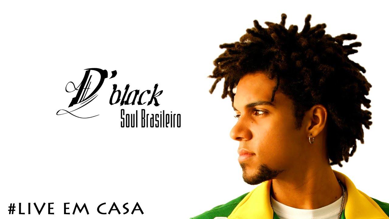 Live - Soul Brasileiro 1