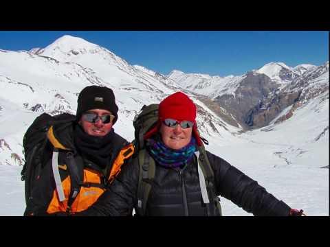 """Moving Pictures-Nepal"" The Dhaulagiri Circuit Trek"