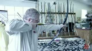 Striker Bows - Creating A Custom Handcrafted Bow