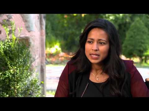The Hundred Foot Journey: Farzana Dua Elahe